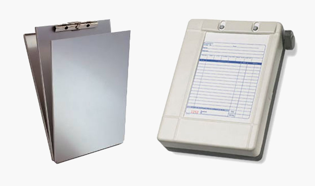 Register Machines and Forms Holders