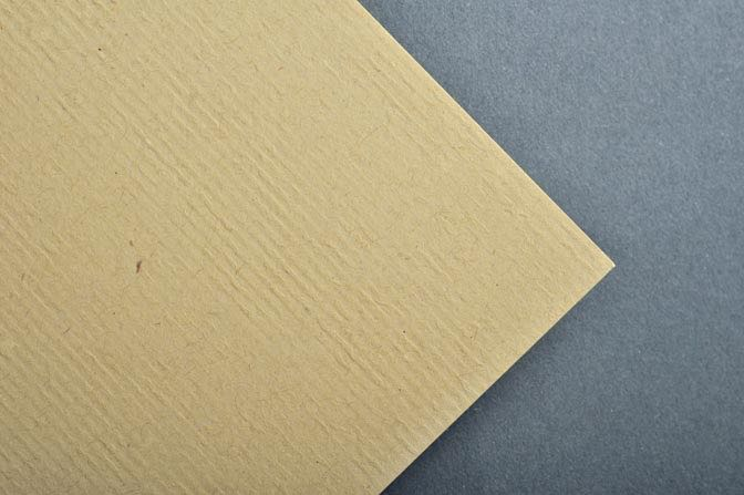 Camel Hair Classic Laid Business Card & Stationery Stock