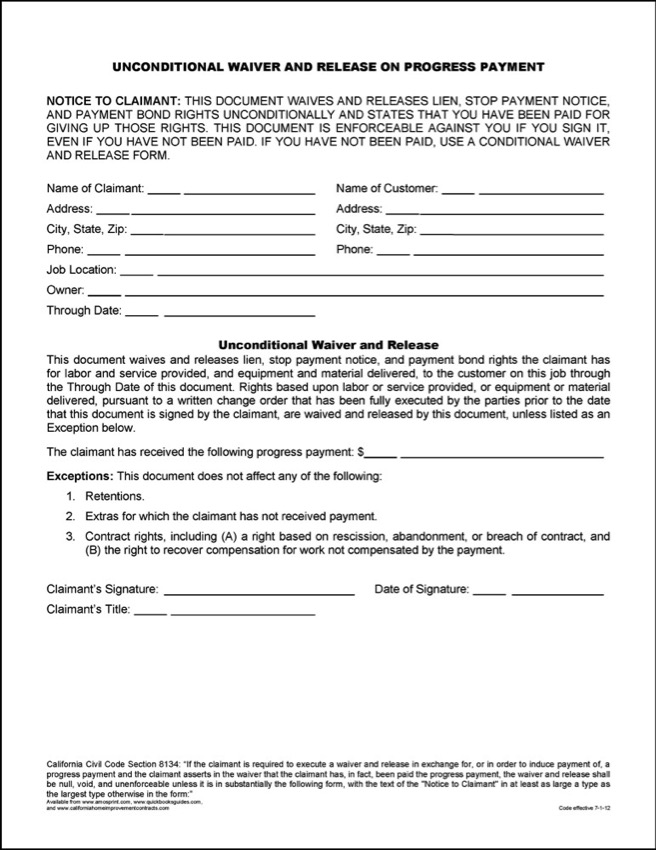 word  u0026 pdf release forms