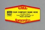 Labels for Contractors